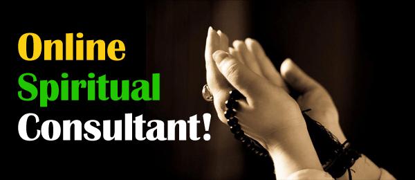 Online spiritual consultant in UK