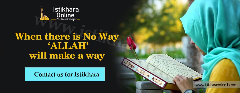 istikhara Online Center4